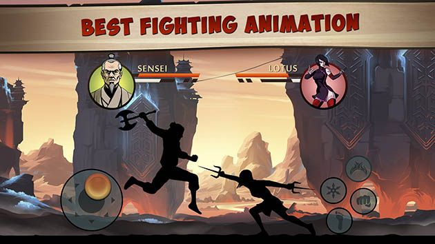 Shadow Fight 2 Special Edition V 2 7 1 Download Find Out Features And Gameplay Boss Hacks New Shadow Shadow