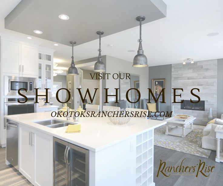 What are you doing this weekend? Ranchers' Rise showhomes are ready and waiting for you! Come on out and see what we have to offer: http://dmbox.pro/1HgkXZX