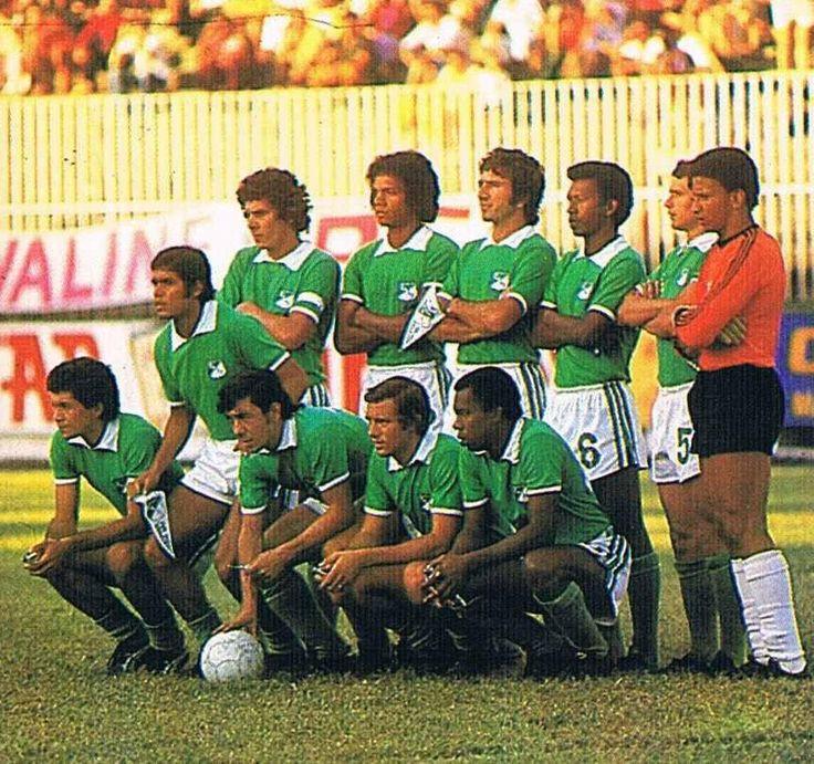 Deportivo Cali 1974