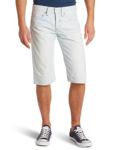 280 kr. Freesoul Men's Casual Striped Shorts -  Blue - 38 Freesoul http://www.amazon.co.uk/dp/B00ALF0LWQ/ref=cm_sw_r_pi_dp_Rwd5wb07RHYHP