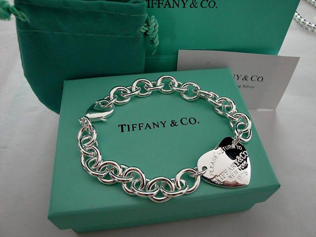 Tiffany & Co,A legit site sales authentic Tiffany #jewellery Tiffany #Tiffany