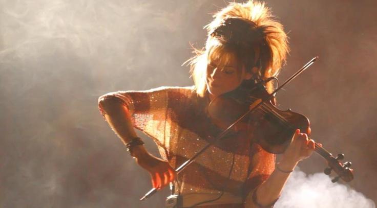 Lindsey Stirling Assassins Creed Wallpaper 10 best LINDSEY...