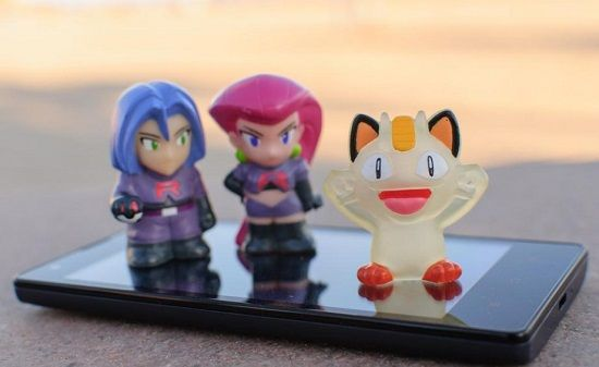 Many of us may have collected Pokémon playing cards in the past as a kid, perhaps we graduated to the Nintendo platform, but today, the GO version of this global phenomenon has exploded onto our handheld devices.