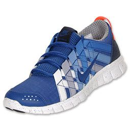 Nike Free Powerlines+ Men's Running Shoes at Finish Line