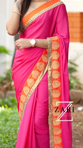 Lovely and Bright Sarees