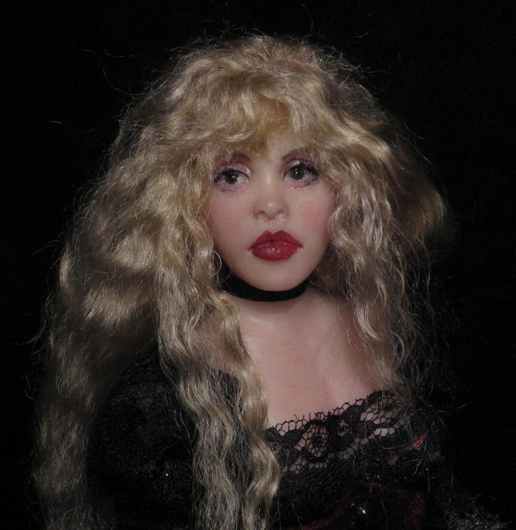 stevie nicks dolls - Bing images