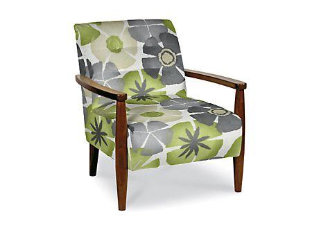 Lazyboy Chair