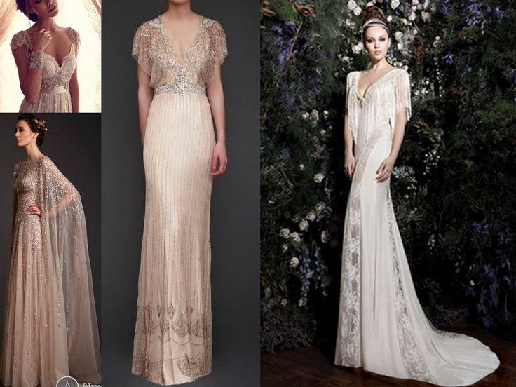 Great Gatsby Gold Wedding Dresses The Dress