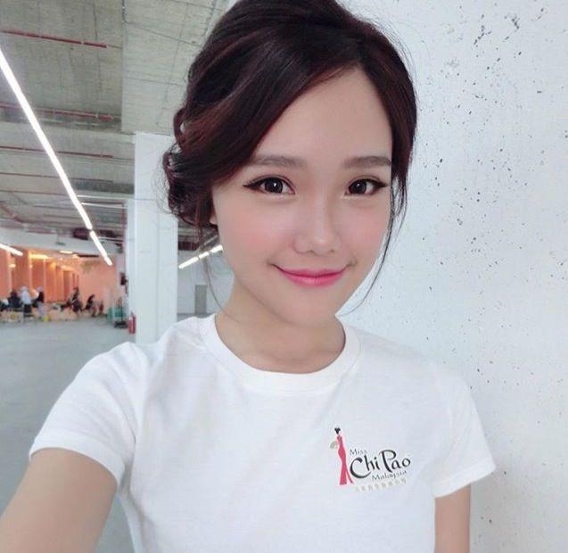 pussy lesbian Korean selfie