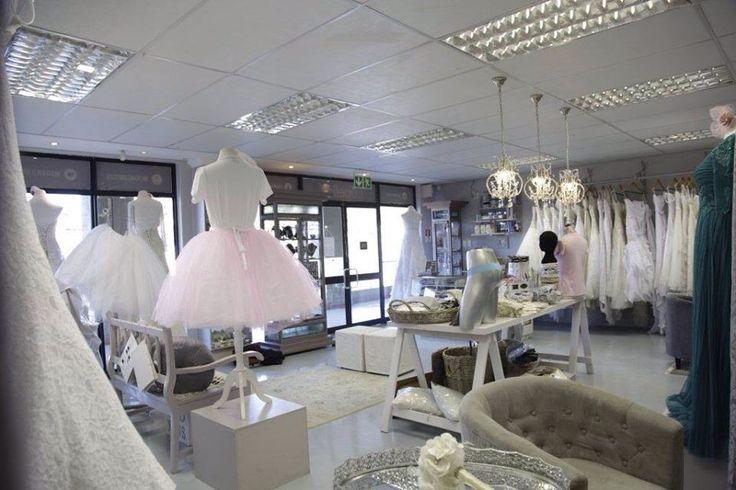 Lubellos Bridal NEW STUDIO now open