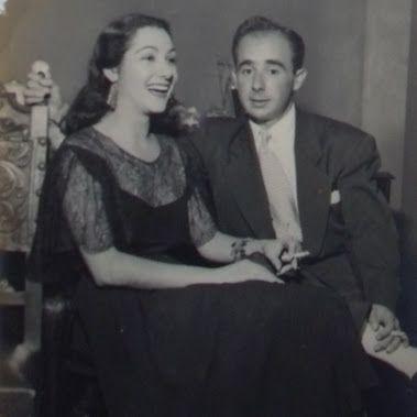 CLARA VÉLEZ Y WALTER VELASCO MEJIA.