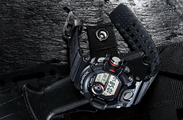 Casio G-Shock GW9400 Rangeman Watch