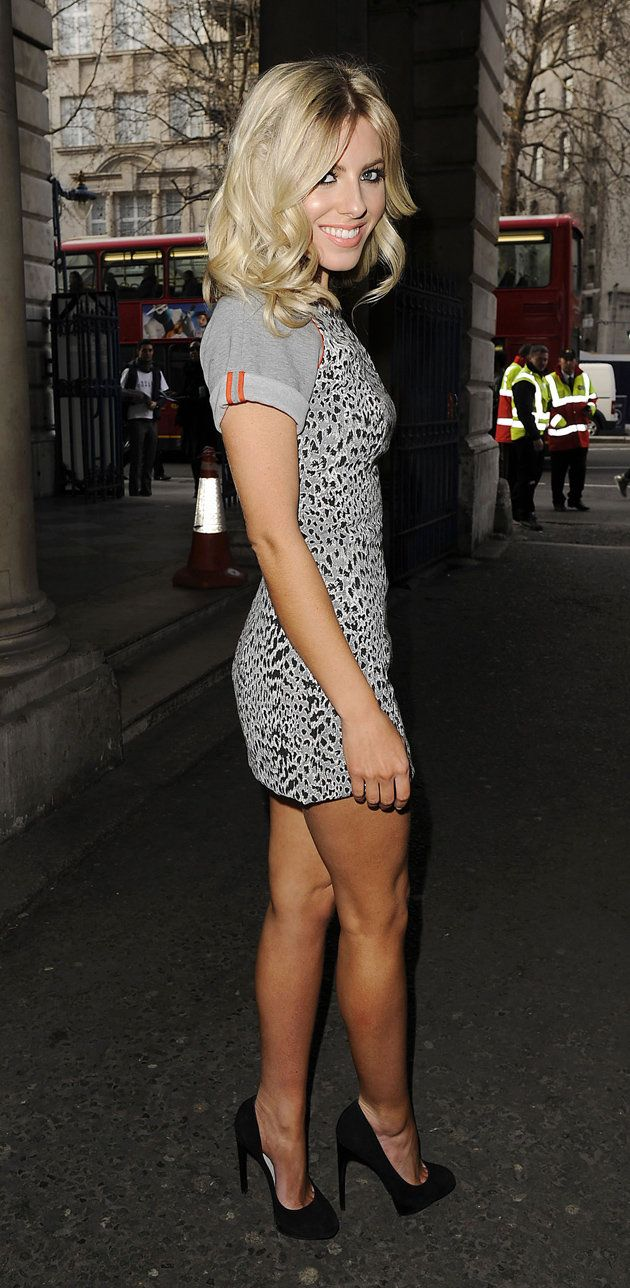 Mollie King- absolute girl crush