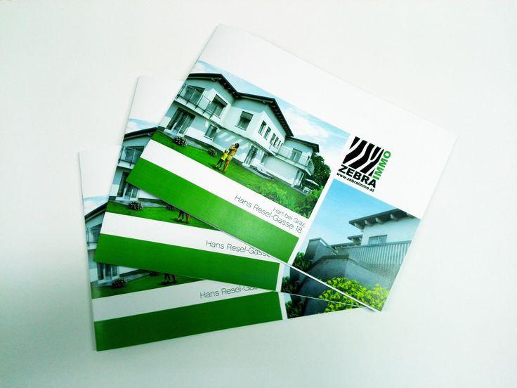 #digitalprint #landscapea4 #brochure