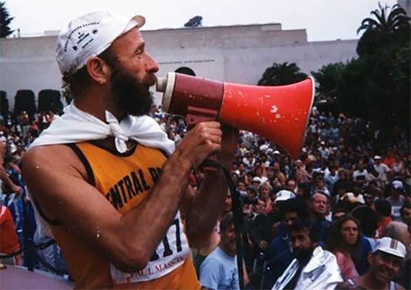 Забег на миллион: почему нью-йоркский марафон – главный в мире - Американский пирог - Блоги - Sports.ru