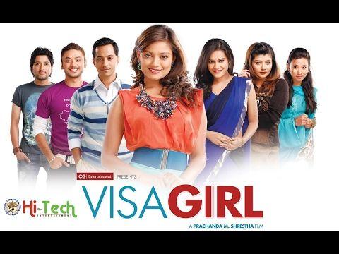 Visa Girl - YouTube (full length)