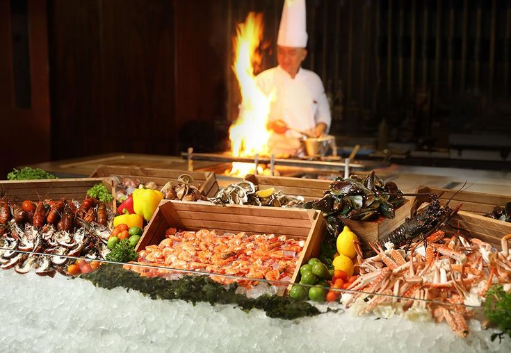 Bali is known for mouth-watering seafood cooked just the way you like it! Here are the best Bali seafood restaurants serving fresh treats from the sea!