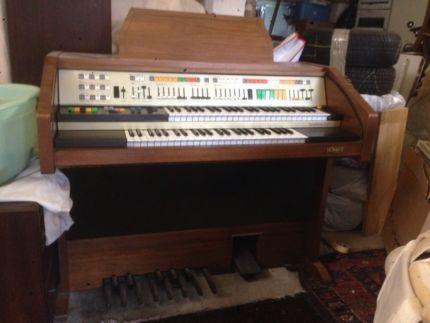 Orgel von der Firma Hohner in Nordrhein-Westfalen - Herford | Musikinstrumente und Zubehör gebraucht kaufen | eBay Kleinanzeigen