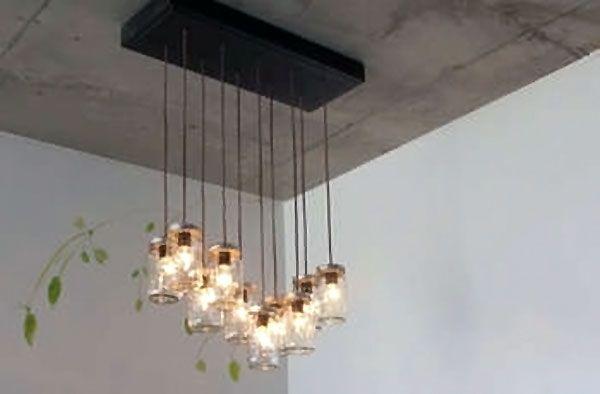 [Hazlo tu mismo]: Cómo hacer una lampara de cielo ‹ Mi nuevo Hogar – Subsidios, Inmobiliario, Mobiliario, Decoración, Diseño, Vida Sana y más
