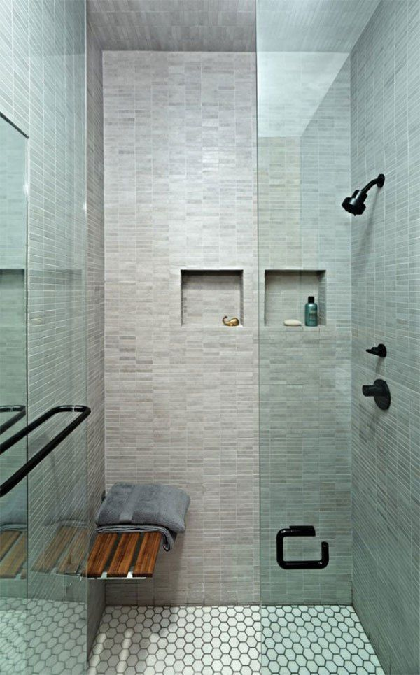 Small Shower Room Ideas small bathroom remodeling guide 30 pics Tile Ideas For Small Shower Rooms