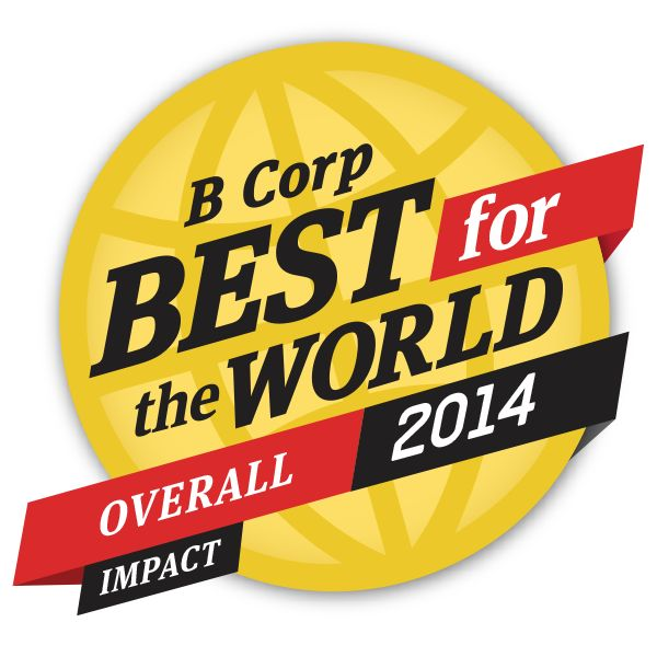 We just launched our annual Best for the World list! Check it out to see which #BCorps are head of the class in terms of positive impact http://bit.ly/1okVLs3 #BtheChange