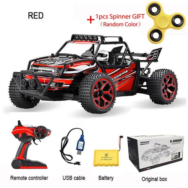 RC High Speed Micro Racing Cars – uShopnow store