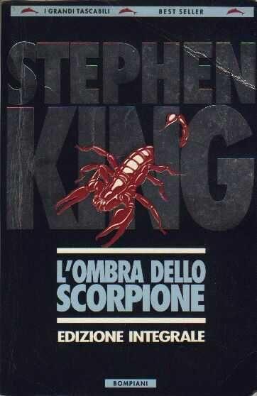 l'ombra-dello-scorpione s. king