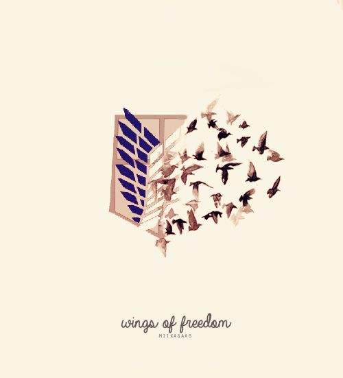 Wings of Freedom I WAS LOOKING FOR THIS IMAGE FOR SOOOOOOOOOO LONG!!!!!