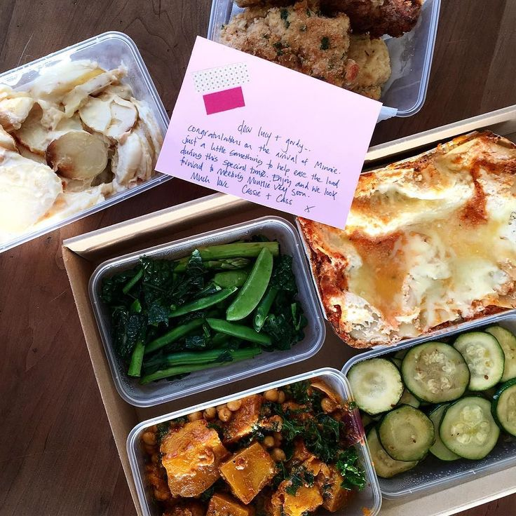 www.littlerugshop.com Tonight we received the best gift EVER. An epic delivery of home cooked dinners from @joyceandlouiseshop lasagne all different greens scalloped potatoes Chicken schnitzels some type of amazing Moroccan Pumpkin and chickpea situation Firecracker crunch muesli and two amazing cakes! This is going to feed us for a week! Seriously what could be a better gift for a brand new Mum !? THANKYOU SO MUCH Cassie (@firecrackerevent) & Cassy (@figandsalt) We are so grateful!! xxxxx…