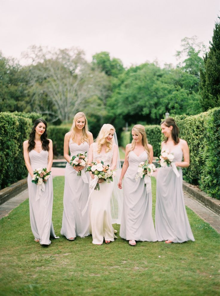 241 best bridesmaid style images on pinterest anne barge for New orleans wedding dresses