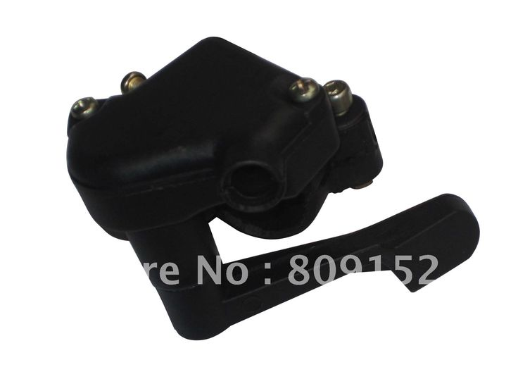 Throttle Thumb Accelerator 49cc 50cc 110cc 125cc Assembly ATV Quad Pit Bike