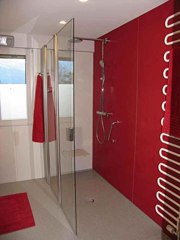 groe dusche rutschfest keine silikonfugen duschsitz klappbar duschkabine wegfaltbar - Dusche Offen Grose