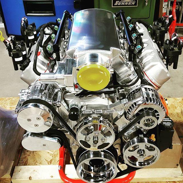 Best Ls1 Engine Upgrades: 17 Best LS VALVE COVERS Images On Pinterest