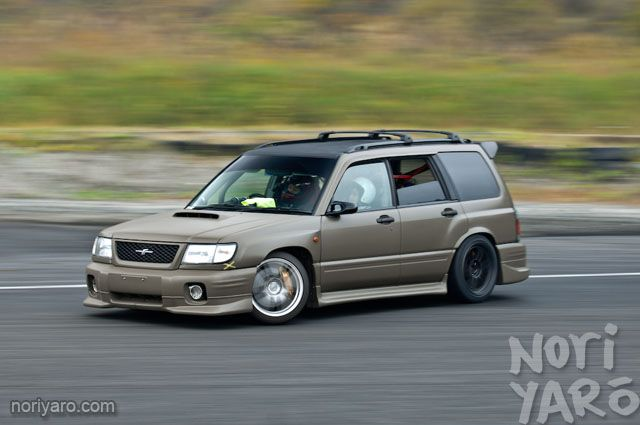 turbo+subaru+wagon | New wagon - Subaru Forester S Turbo - Page 3 - ClubRoadster.net