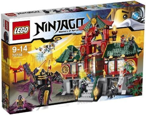 20 best Lego Ninjago Rebooted Sets images on Pinterest   Buy lego ...