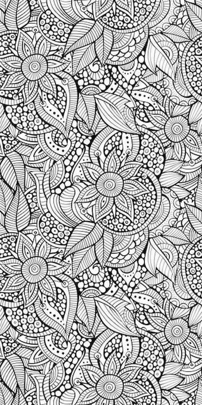 35 best Paisley images on Pinterest | Coloring pages, Decoupage ...