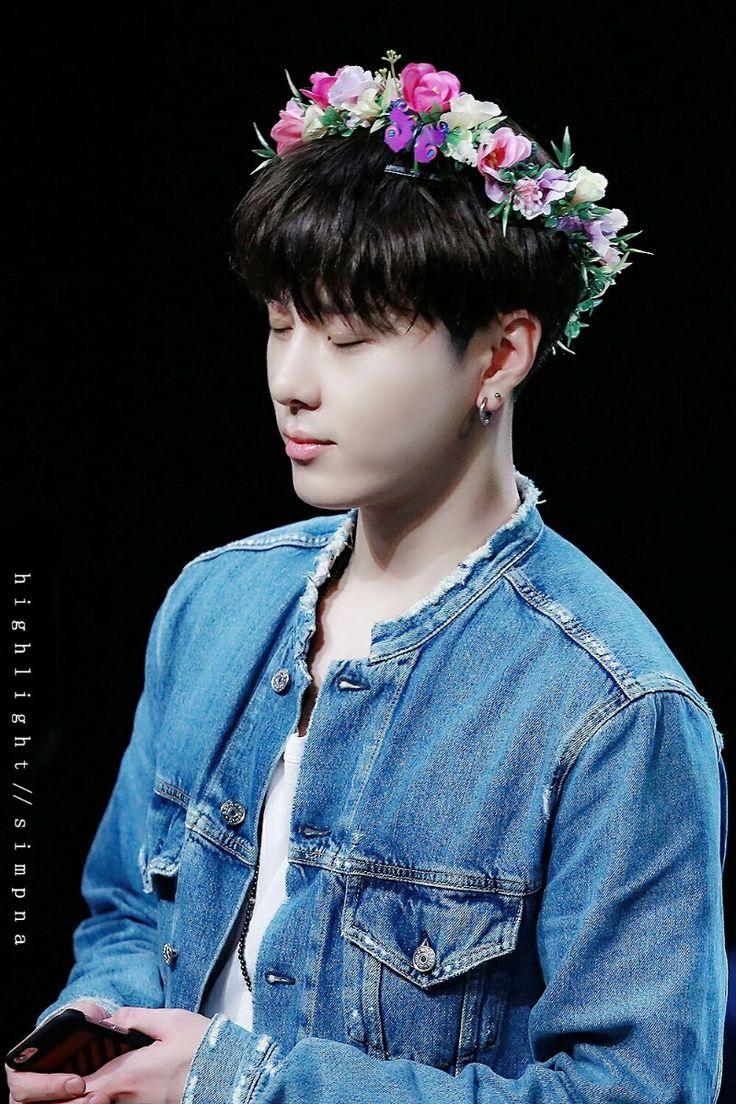 Junhyung - Beast 160706 | Highlight Fansign