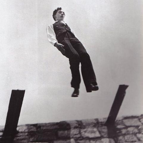 Jacques Henri Lartigue - Fotógrafo