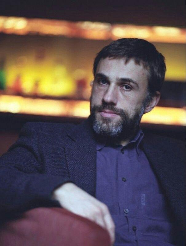 Кристоф Вальц(Christoph Waltz)