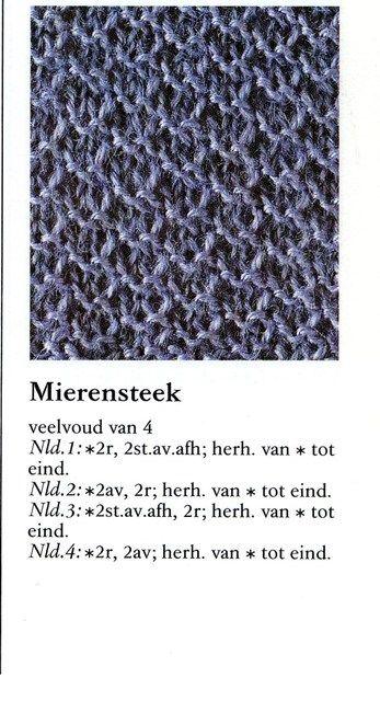 Mierensteek  001 - Breisteken