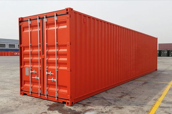 The 45 Foot High Cubecontainer Specifications Shipping Containers For Sale Cargo Container Containers For Sale