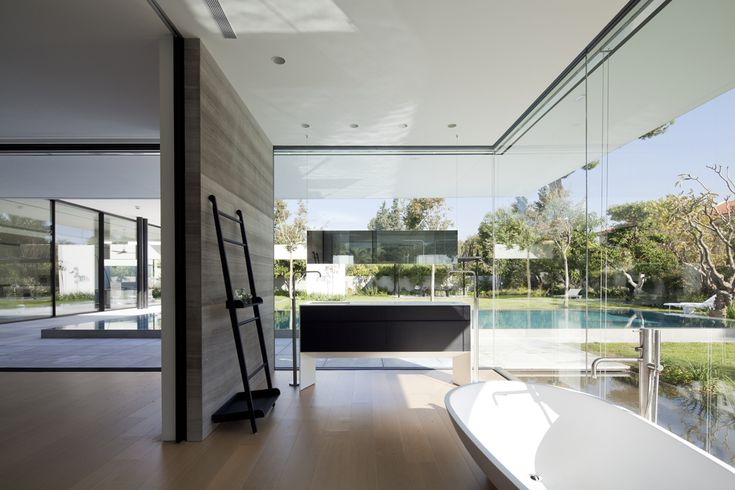 Galería - Float House / Pitsou Kedem Architects - 11