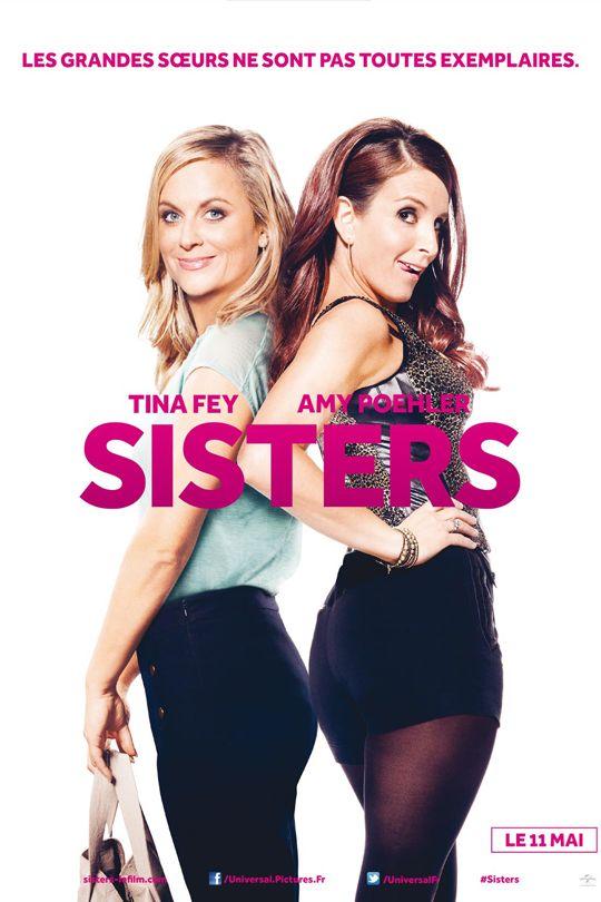 Sisters - Le 11/05/2016 à Kinepolis https://kinepolis.fr/films/sisters