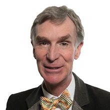 Scientific Curiosity Kept Our Ancestors Alive, with Bill Nye - Science education is important for ensuring that future generations remain creative, experimental, & evolutionarily competitive. Science education empowers students, says Nye. It fuels our curiosity in a way that is essential for the long-term survival of humanity.
