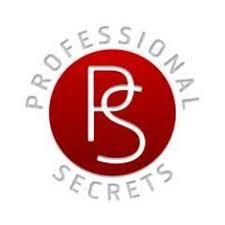 Professional Secrets - 120 sidors proffsig kokbok på köpet när du handlar proffsiga köksredskap