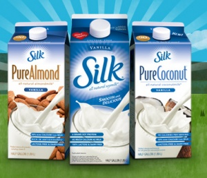 New High Value $1.50/1 Silk Milk Coupon = Only $0.46 at Walmart?! – Hip2Save