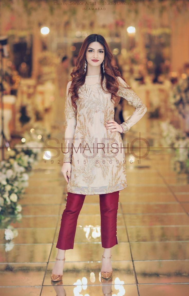 Beautiful Party Outfit For Wedding Pakistani Bridal Dresses Pakistani Wedding Outfits Pakistani Formal Dresses