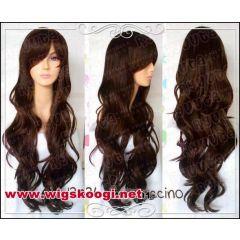 Wig Brown Curly Fast Response : HP : 0838 4031 3388 BBM : 24D4963E  Jual wig pria | jual wig wanita | jual wig murah | jual wig import | jual wig korean | jual wig japan | jual poni clip | jual ponytail | jual asesoris | jual wig | olshop wig | jual ponytail tali | jual ponytail jepit | jual ponytail lurus | jual ponytail curly  www.wigskoogi.net