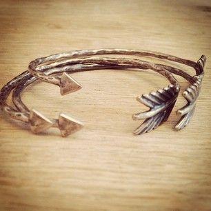 Bracelets FREJA Bijoux Pascale Monvoisin