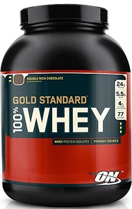 GoldStandard-Whey - The gold standard of whey protein! - eSupplements.com